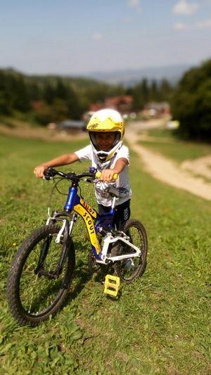 Giovani Bikers